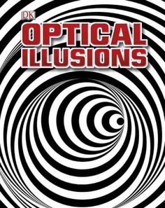 With the dynamic interactive Optical Illusions , each time readers turn the page, lift the flaps, or pull the tabs, they'll be confronted with an even more amazing optical illusion! This guide to the