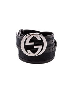Must Have: Gucci Belt. (TheRealReal.com)