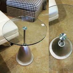 Modern Accent Table! Only $124. #restylechicago #modern https://www.instagram.com/p/BMpBBNjBPHF/