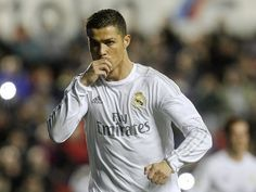 Result: Real Madrid beat Eibar to go second in La Liga table #Real_Madrid #Eibar #Football