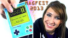 Sabre takes you to MAGFest!