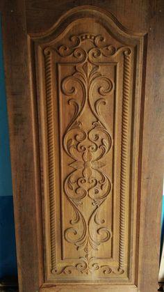 is reclaimed wooden home household furnishings exceptional Home Door Design, Pooja Room Door Design, Door Design Interior, Cnc Wood Carving, Wood Carving Designs, Wooden Front Door Design, Wooden Front Doors, Single Main Door Designs, Wood Exterior Door