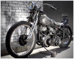 WLA HarleyBobber