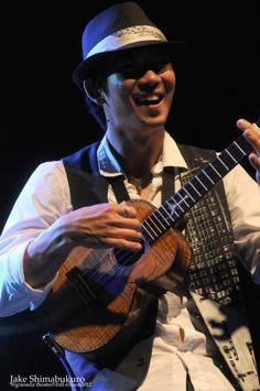 Jake Shimabukuro @ The Granada Theater - Dallas, TX