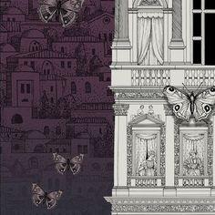 Fornasetti Atelier * Wonderwall * The Inner Interiorista
