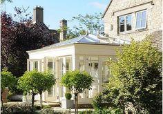 David Salisbury Timber Conservatories, Orangeries and Garden Rooms