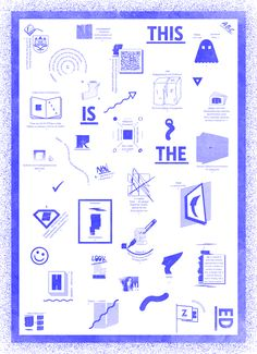 Creative Poster, Illustrator, Print, Graphic, and Typography image ideas & inspiration on Designspiration Poster Layout, Print Layout, Book Layout, Web Design, Print Design, Layout Design, Graphic Design Typography, Graphic Design Illustration, Identity