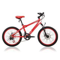 Ferrari CX-30 20-Inch Boys Bike Kids Mountain Bikes 4ed8fe299