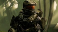 Master Chief for Halo 4