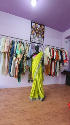 Magic Hands, Wardrobe Rack, Sari, Furniture, Home Decor, Saree, Decoration Home, Room Decor, Home Furniture