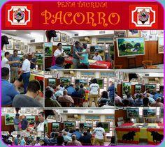 PEÑA TAURINA  PACORRO: Gran presentación de la revista de BOUS AL CARRER