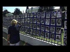 ¿Quién soy yo?  Documental de Estela Bravo sobre los niños y niñas que recuperaron su identidad en la Argentina gracias a la lucha de las Abuelas de Plaza de Mayo.