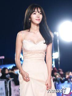 KBS 연기대상 레드카펫 채수빈