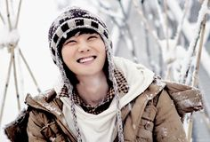 jinnieforu:  1/50 Favorite Pictures of Shin Hyesung