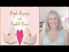 Angel Card Reading Oct 5 - 10 with Elizabeth Harper sealedwithlove.com
