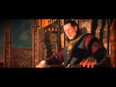 The Witcher 3: Wild Hunt E3 2014 Trailer