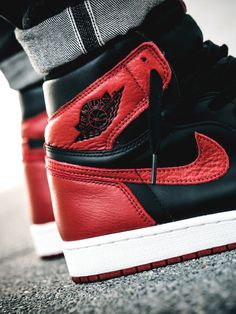 2f3fa6045a0 Air Jordan 1 Retro High OG  Banned  (via Kicks-daily.com