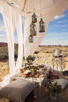 Moroccan Wedding Inspiration in the Valley of Fire - Inspiration shoot in the Nevada Desert by Erin Usawicz Photography Moroccan Wedding Theme, Moroccan Party, Moroccan Style, Moroccan Dress, Moroccan Decor, Wedding Blog, Diy Wedding, Wedding Table, Wedding Favors