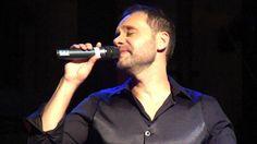 No Dia das Mães, Carlos Nava canta na Hebraica
