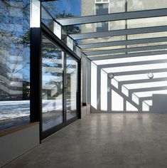 The Weather Room by Liddicoat & Goldhill