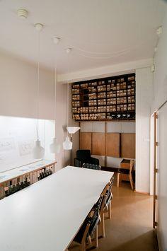 Estudio Alvar Aalto