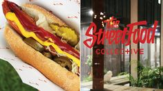 New Opening: The Street Food Collective