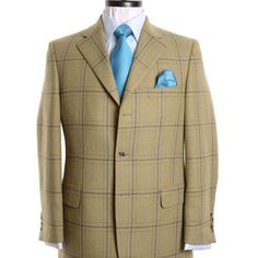 Luxury Tweed Sports Jackets-Made To Order. After carefully selecting your cloth from our Luxury Saxony Tweed Range by @dugdalebrosandco  choose the style of your jacket and the size you require from the options available. Delivery times are approx 4-6 weeks from day of order. Now With Free Shipping Worldwide! Cloth samples are available on request before ordering. Available to order online at: http://ift.tt/2iqIfsf #andrewjmusson #bespoke #tailor #Lincoln #Lincolnshire #Savilerow #London…