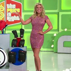 Price is right girls picture 68