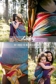 Baby Wraps, Wilderness, Hand Weaving, Fabric, Cotton, Clothes, Fashion, Into The Wild, Tejido