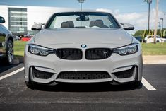 Louis' Ultimate BMW new & pre-owned BMW Dealer. Bmw For Sale, Bmw Dealership, Bmw Love, Cool Sports Cars, Certified Pre Owned, Bmw M4, Bmw Cars, Used Cars, St Louis