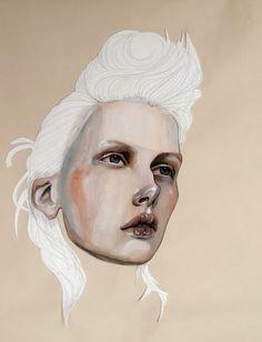 I LOVE ILLUSTRATION: Anne Sofie Madsen