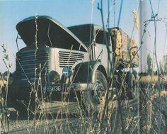 Steyr 380 Truck, Offroad, Austria  www.autorevue.at/autorevue-classics/steyr-380.html