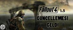 Fallout 4 Pc Platrormuna 1.5 Güncellemesi Geldi - PoyrazGame.com