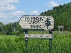 Tappan Lake Park – D