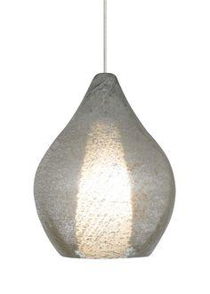 LBL Lighting Relic No. 2 Clear Fusion Jack 1 Light Track Pendant Bronze Indoor Lighting Track Lighting Pendants