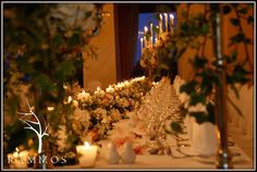 Wedding decoration - Leonidas Rammos