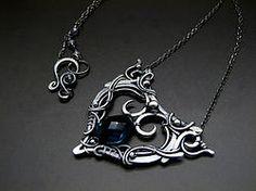 Sea of Love - Pendant Necklace