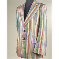 Keith Richards Original Granny Takes a Trip Jacket 1967