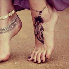 8 Cutest Tattoo Placement Ideas for Women