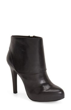 Jessica Simpson 'Addey' Platform Bootie (Women) available at #Nordstrom