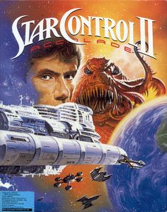 Star Control II: 25th anniversary - On the shoulders of giants