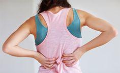 Exercícios podem amenizar as dores nas costas: confira quais.