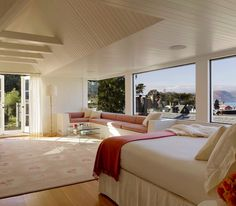The Art of Living | Design by Butler Armsden Architects. Photography by Matthew Millman.
