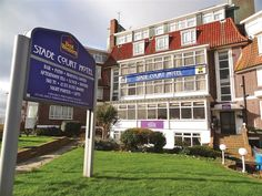 Folkestone Best Western Stade Court Hotel United Kingdom, Europe The 3-star Best Western Stade Court Hotel offers comfort and convenience whether you're on business or holiday in Folkestone. Featuring a complete list of amenities, guests will find their stay at the property a comfortable one. To be found at the hotel are free Wi-Fi in all rooms, 24-hour front desk, luggage storage, car park, room service. Guestrooms are fitted with all the amenities you need for a good night's...