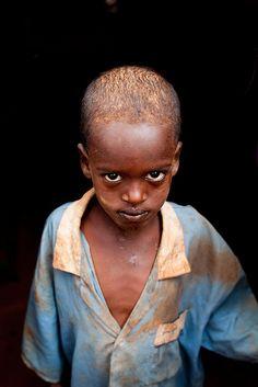 Somali boy by PicHunting, via Flickr