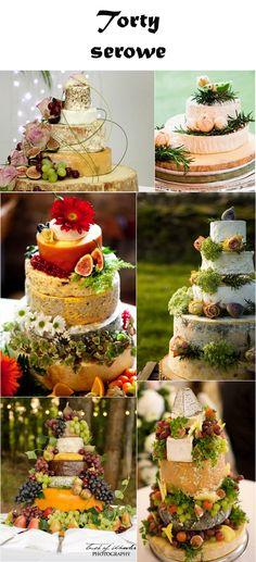 Najpiękniejsze torty weselne – kulinarne inspiracje i trendy 2016. Uroda i Zdrowie - serwis nie tylko dla kobiet!