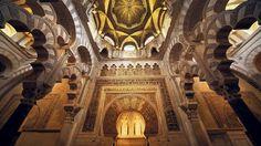 Córdoba steht für die Blüte des religiösen und kulturellen Austauschs im Mittelalter. Aber die katholische Kirche versucht immer insistenter, die Erinnerung an das muslimische Erbe Spaniens zu tilgen.
