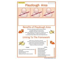 This template can be used to show how a child benefits from manipulating play dough. Play dough is a great sensory experience which can be used by chi. Teachers Aide, Parents As Teachers, Aussie Childcare Network, Preschool Poems, Learning Stories, Curriculum Planning, Teacher Notes, Learning Through Play, Projects For Kids