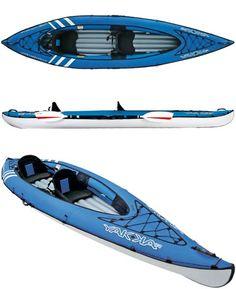 kayak BIC YAKKAir LITE 2