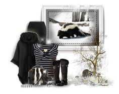 """Bless the Beast"" by maison-de-forgeron ❤ liked on Polyvore featuring Whistles, WearAll, Marc Jacobs, Collette Z and MICHAEL Michael Kors"